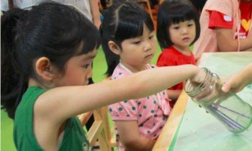提昇學齡兒童的理解能力 (二)