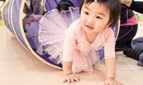 SDM爵士芭蕾舞學校(紅磡分校)