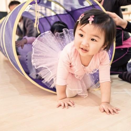 SDM爵士芭蕾舞學校(奧海城分校)