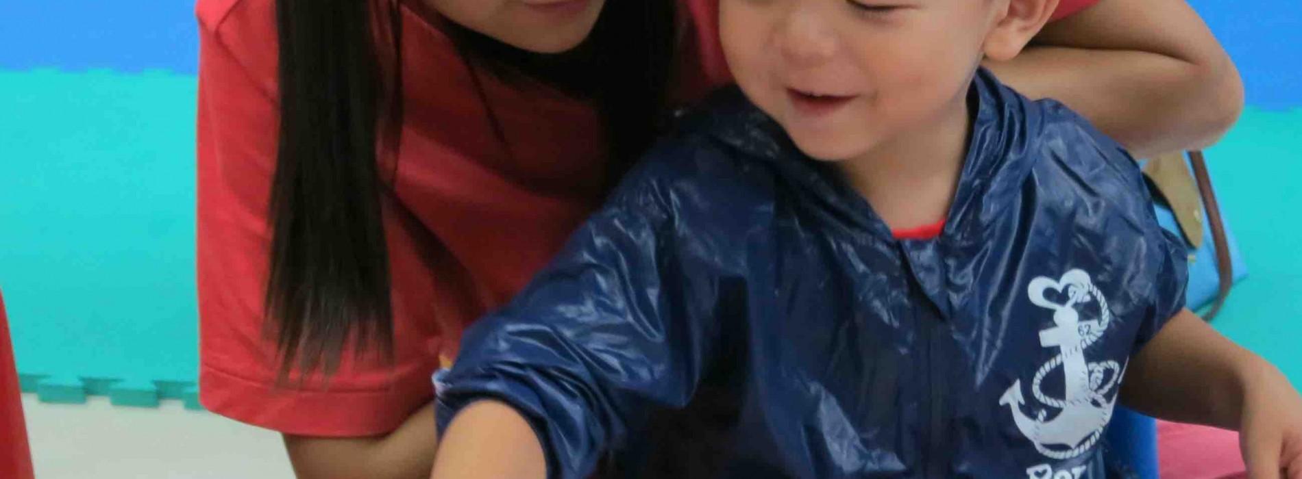 香港保護兒童會Kidoplus