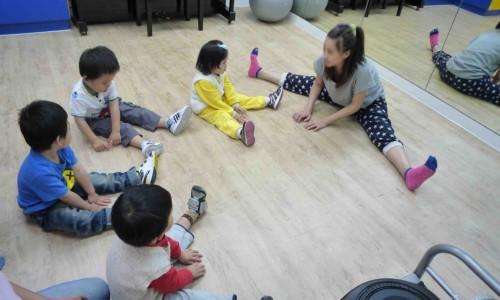 小領袖潛能發展中心