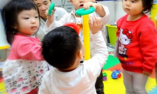 基督教家庭服務中心成龍全人發展中心
