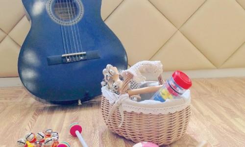 國際音樂治療中心