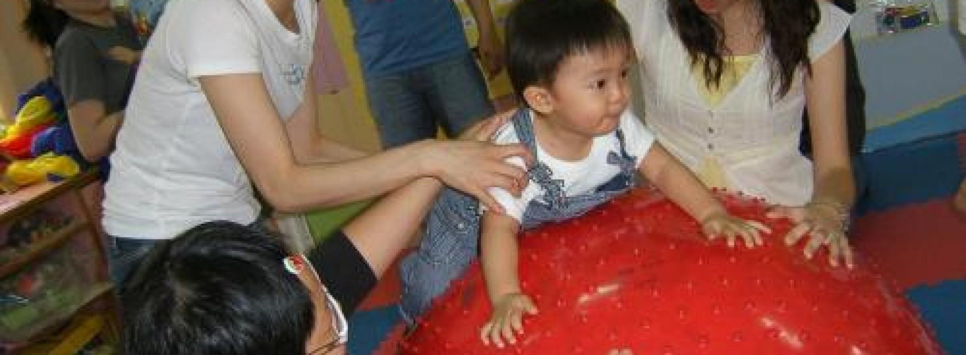 香港基督教服務處Pario親職兒童教育中心(銅鑼灣中心)