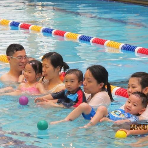 史丹褔游泳學校