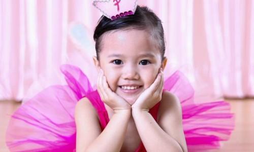 小公主舞蹈學院(香港仔分校)