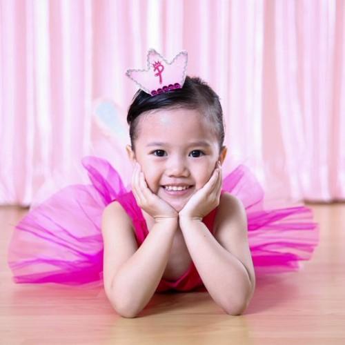 小公主舞蹈學院(奧運站分校)