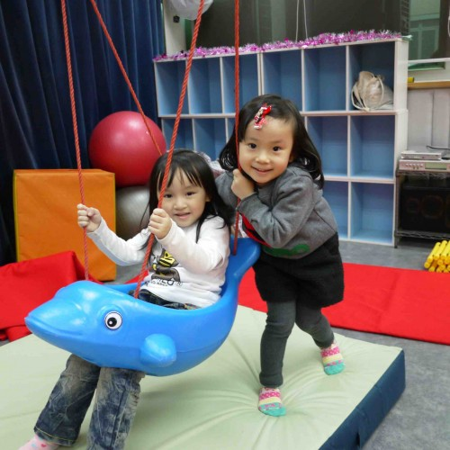 香港青年體育會(觀塘分會)