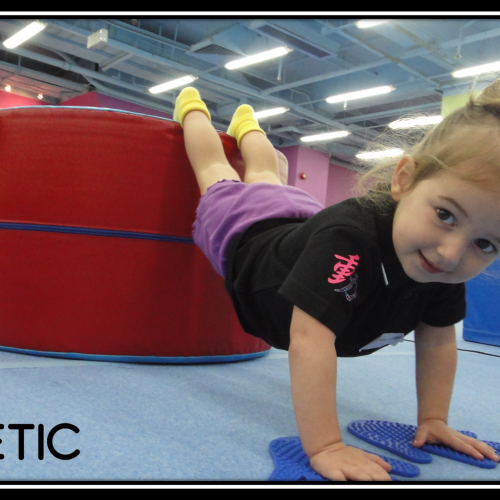 Kidnetic Sports
