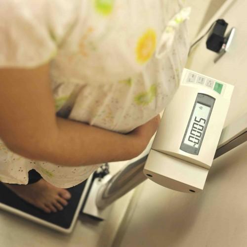 個肚越大越好?孕媽越重越好?