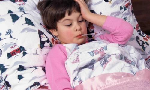 十大常見孩子疾病
