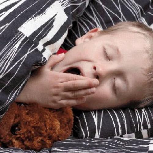 為何小朋友會有鼻敏感?