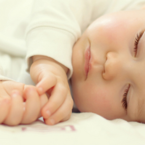 助寶寶入睡好方法
