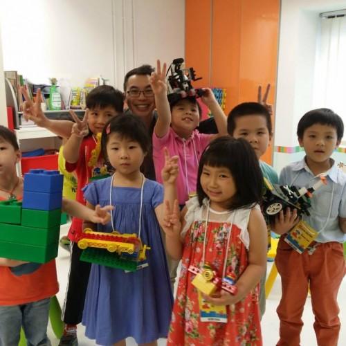 Colours Smart Kids Academy