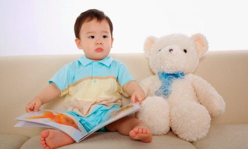 溝通無難度!提昇與幼兒溝通技巧(一)