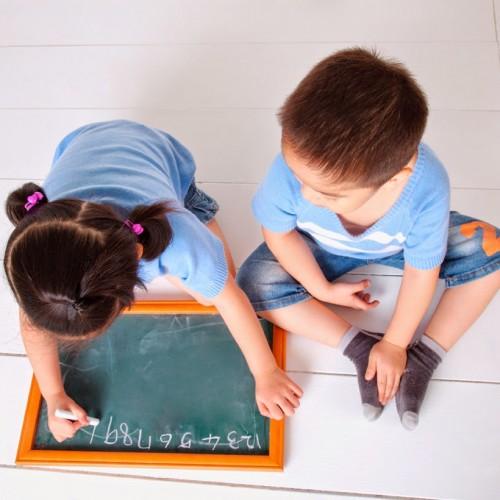 溝通無難度!提昇與幼兒溝通技巧(二)