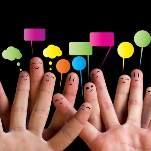 五感也參與:發揮孩子的幻想力