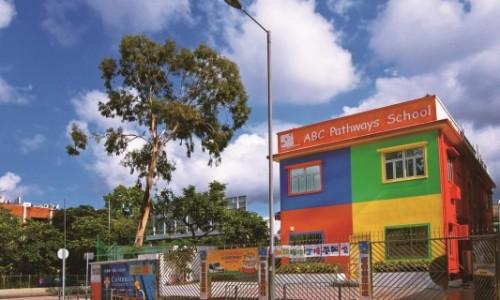 ABC Pathways School(銅鑼灣分校)