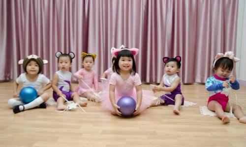 AS Chloe School of Gymnastics & Dance