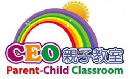 CEO親子教室