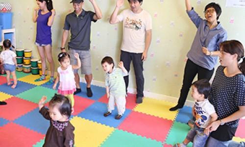 香港天才兒童藝術協會(葵芳)