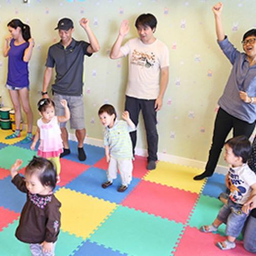 香港天才兒童藝術協會(屯門分校)