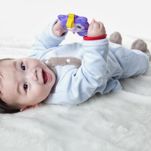 如何防治嬰兒濕疹(奶癬)