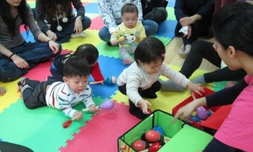 Baby Dance(九龍塘分校)