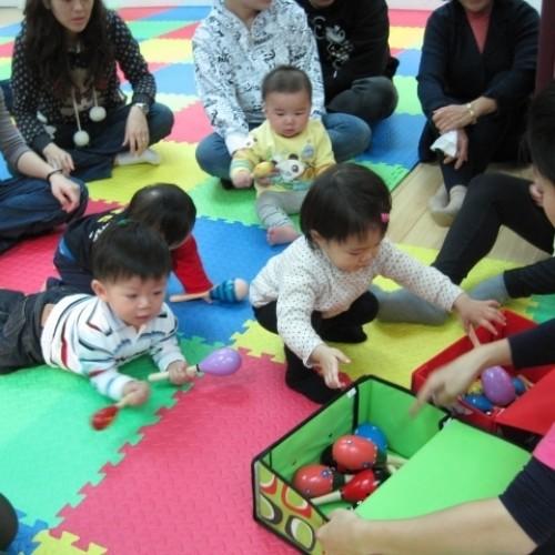 Baby Dance(大角咀分校)