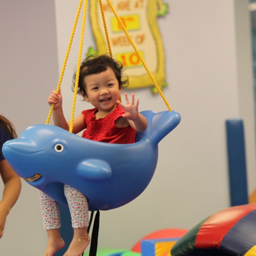 My Gym Children's Fitness Center(尖沙咀分校)