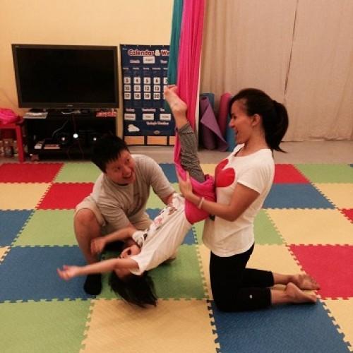 嬰幼兒培育及發展學院