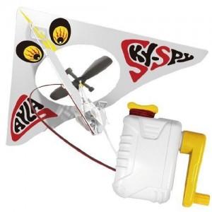 日本電子風箏‧無風起動