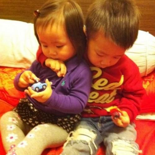 孩子只有「開心」、「唔開心」的世界?