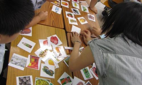 聖雅各福群會社區營養服務及教育中心