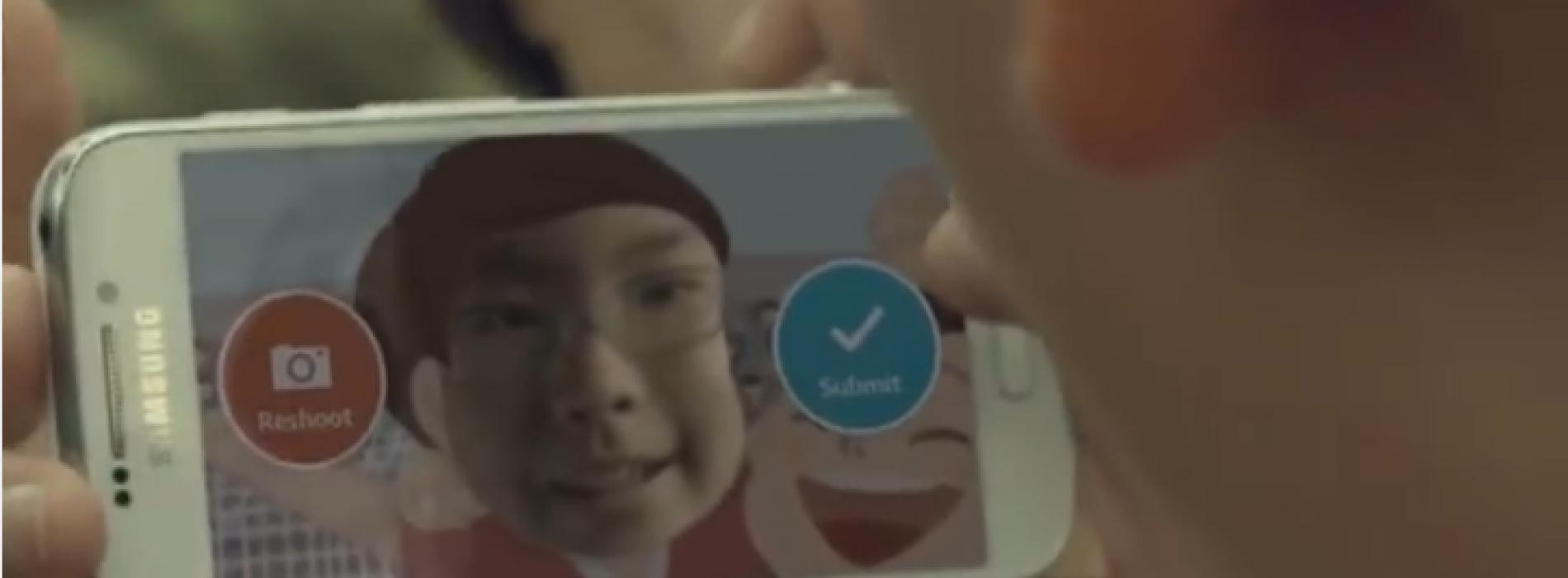 有助自閉症兒童‧專用App