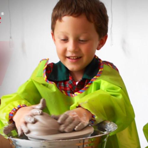 「伊頓國際幼兒學校」開放日