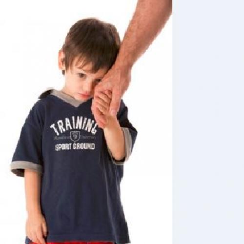 我我我…孩子有口吃嗎…嗎?