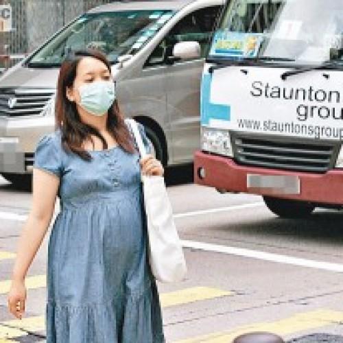 油煙廢氣礙嬰兒心智發展