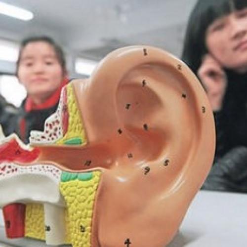 兒童保聽力勿忽視‧嚴防中耳炎