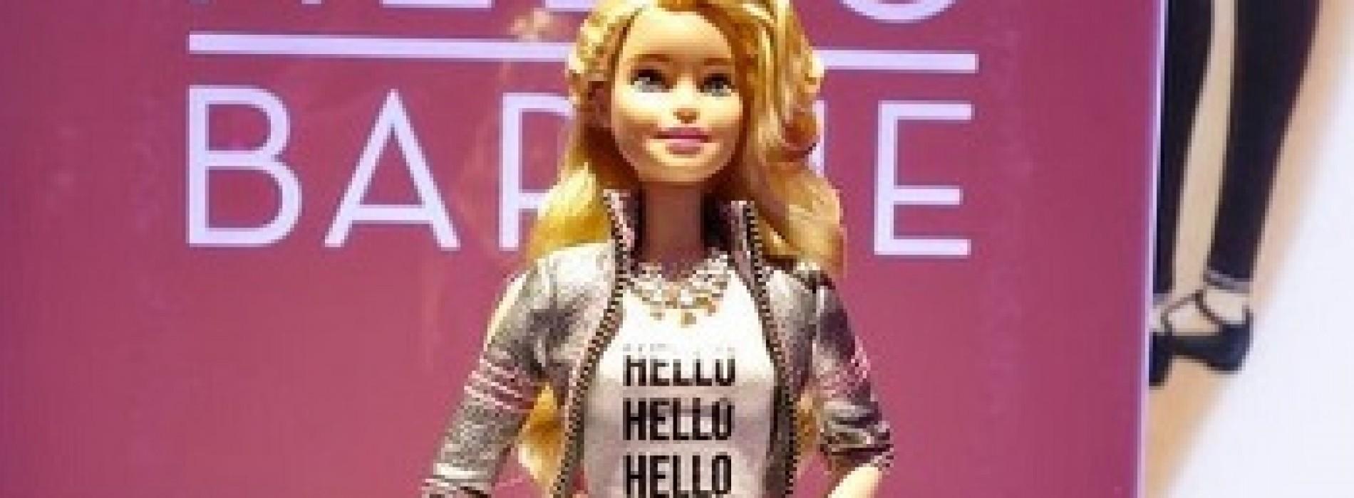 最新Barbie‧玩「網絡」親子溝通