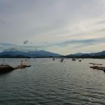 周末好去處:大美督家樂徑景色,船灣淡水湖