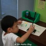 周末好去處 : 海防博物館, 兒童工作坊