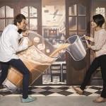 周末好去處:「淺水灣超視覺3D藝術館」