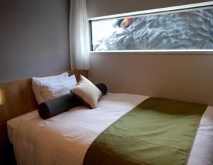 日本新宿Godzilla 酒店, Godzilla View Room, 小朋友會開心到成晚唔洗訓