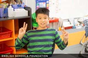 4歲起步考「劍橋」‧小朋友第一張國際認可證書