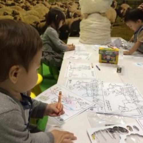 美術不是等閒科‧有助孩子學習各科