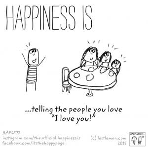 尋找一家人「幸福」運動‧現在開始!