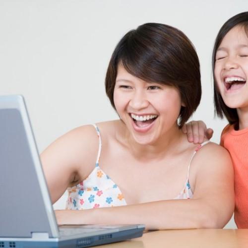 善用電子產品 助幼童語言發展