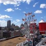 City Museum 巨型摩天輪