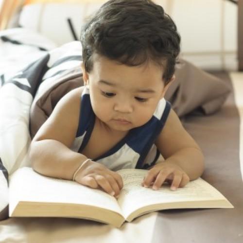 助幼兒學習閱讀‧預備班